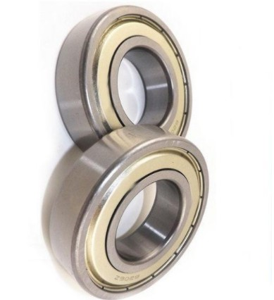 NSK/Koyo/NTN/Fak/NACHI Distributor Supply Deep Groove Bearing 6201 6203 6205 6207 6209 6211 for Motorcycle/Auto Parts/Agricultural Machinery/Spare Parts