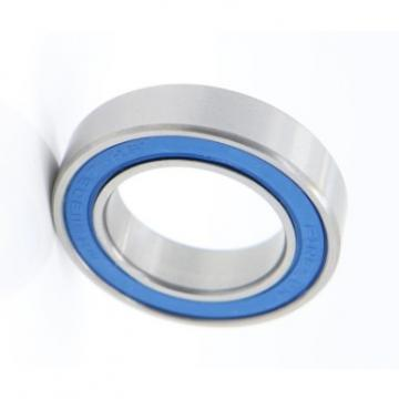 High standard precision factory wholesale price 30*62*20mm 32206 7506 Taper roller bearing with dependable quality