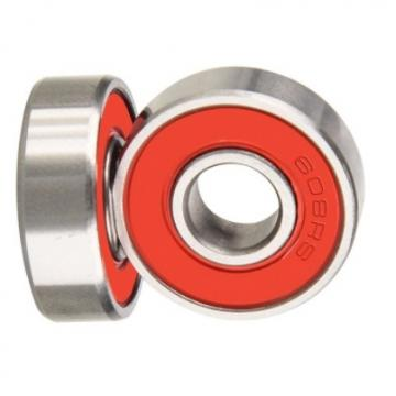 Free samples low noise skf deep groove ball bearing price list