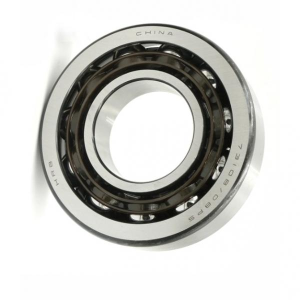 Heavy Duty Truck Tapered Roller Bearing Stable Performance Specification Tapered Roller Bearing For Plumber Accessories #1 image