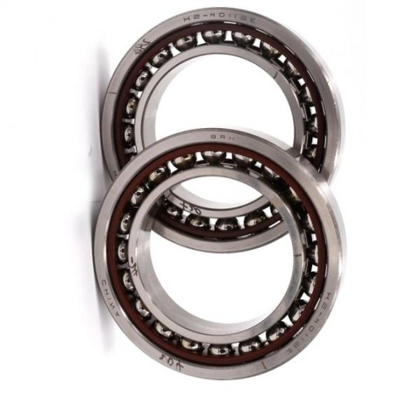 High quality brass cage HM212010 Tapered roller bearings #1 image
